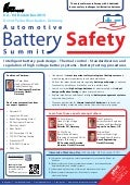 Automotive Battery Safety Summit