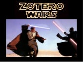 Zotero Wars : battle desk pour formation en mode active learning à Zotero