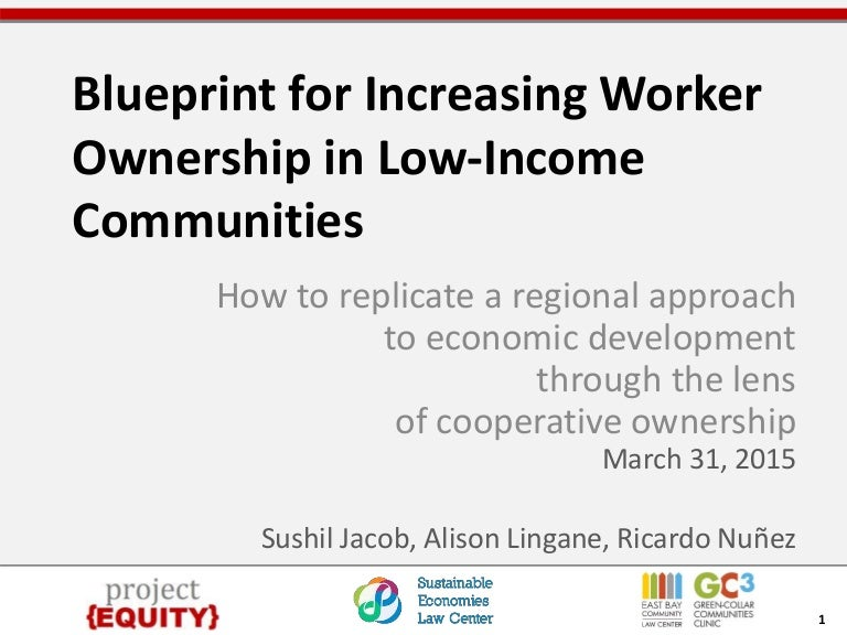 Bay area blueprint for increasing worker ownership march 2015 malvernweather Choice Image