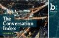 The Conversation Index, volume 8