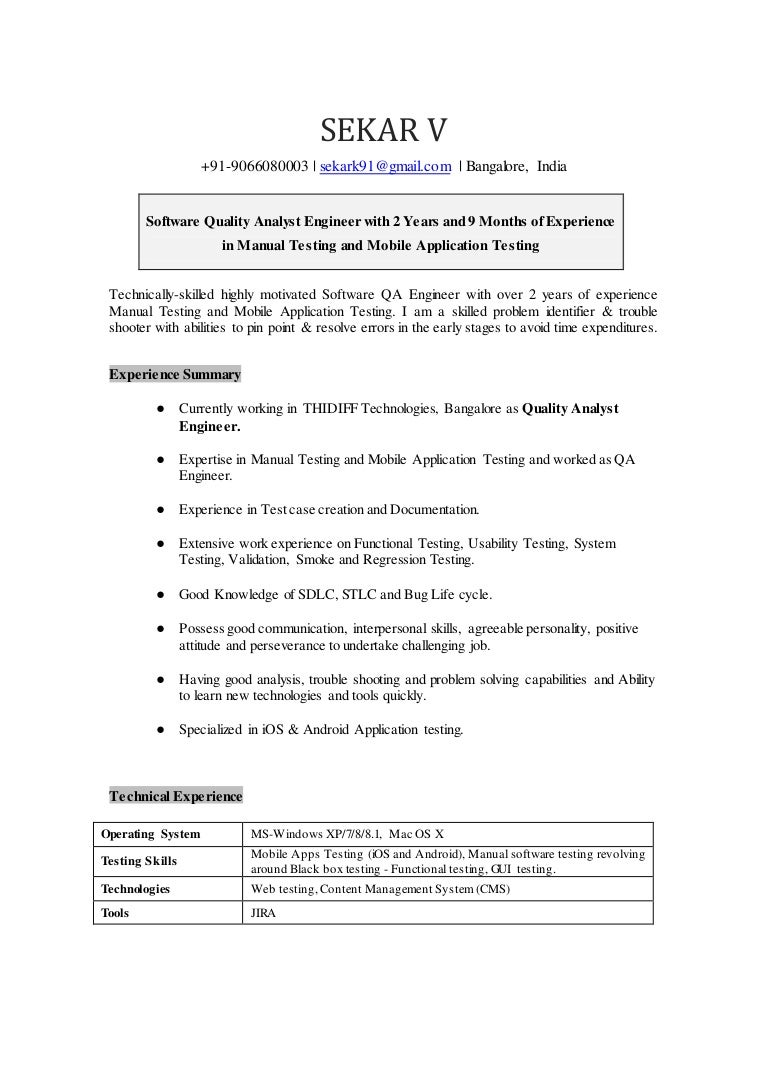 Fantastic 1 Page Resume Format Download Tiny 1 Page Resume Or 2 Solid 1 Year Experience Resume Format For Net Developer 10 Tips To Making A Resume Youthful 1099 Contract Template Black1099 Misc Template Sekar Quality Analyst Resume