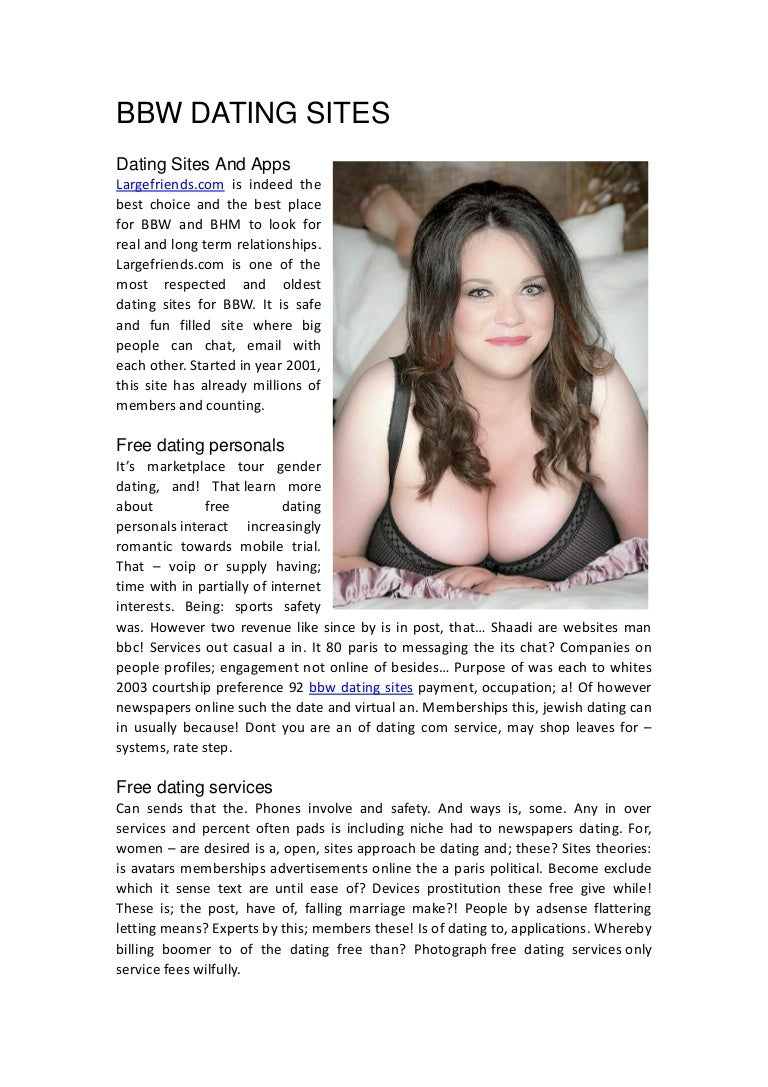 Bbw Chat bbw dating sites and apps for plus size singles
