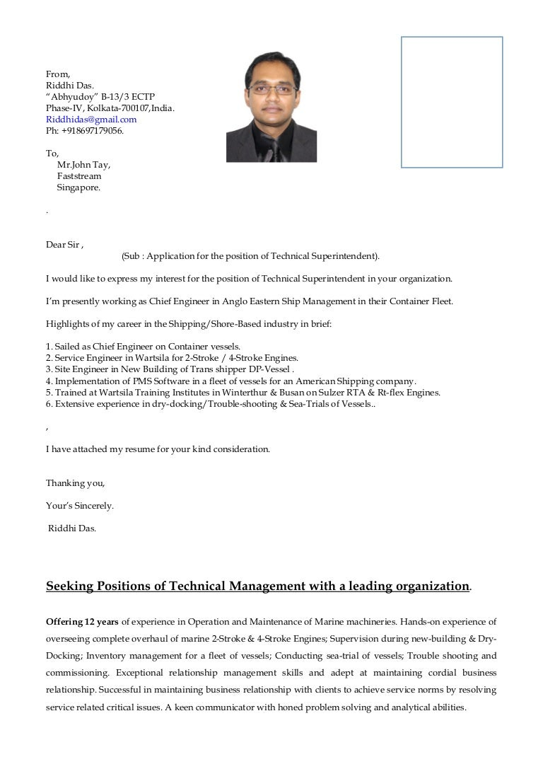 Luxury Anglo Eastern Ship Management Resume Ornament ...