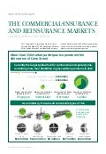 The Commercial Insurance and Reinsurance Markets