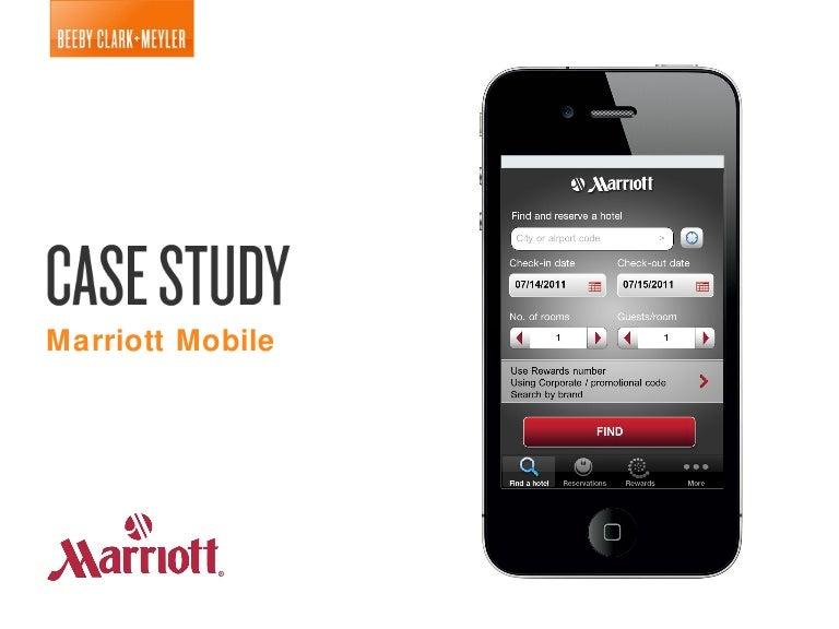 Whole Foods Mobile Marketing Case Study