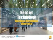 BEACON TECHNOLOGY OVERVIEW