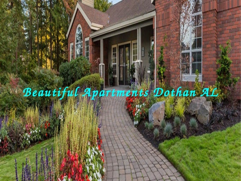 Amazing Apartments In Dothan AL