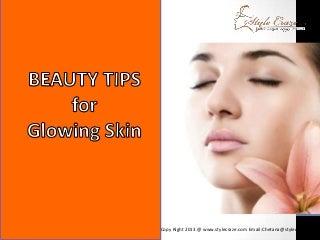 beautytipsforglowingskin-130306032142-ph