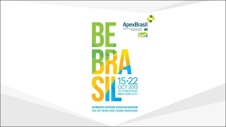 apex brasil be brasil event planning execution promotion
