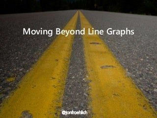 Moving Beyond Line Graphs: A (Brief) History and Future of Eco-Feedback Design