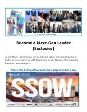 Become a Next Leader