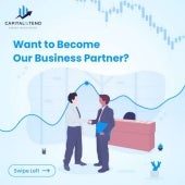 Want to become Our Business Partner?
