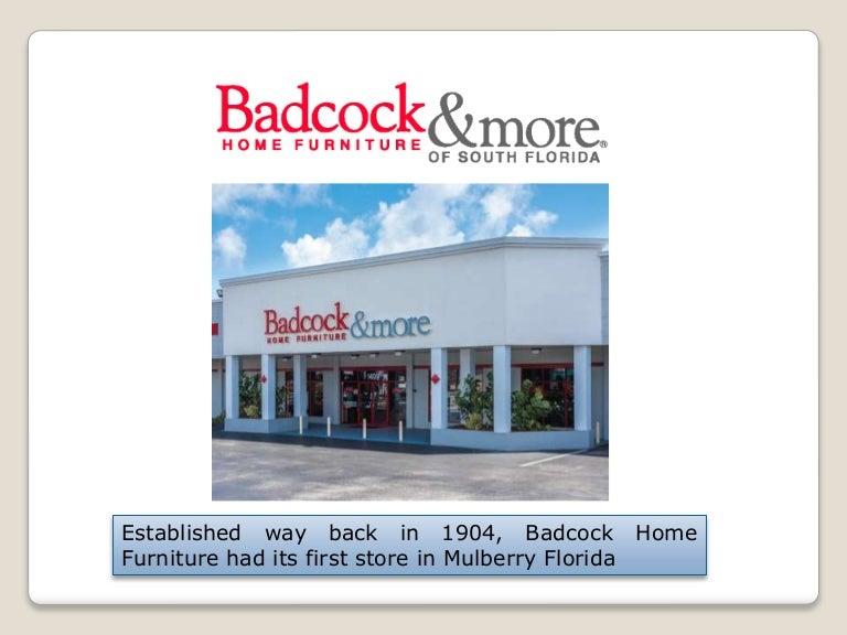 Badcock Furniture West Palm Beach Florida Osetacouleur