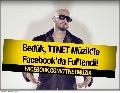 Beduk TTNET Müzik Facebook Kampanyası