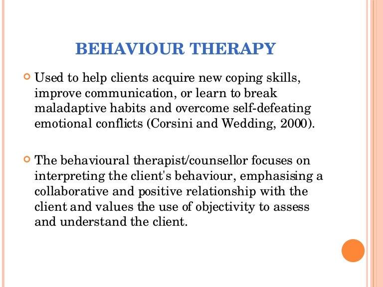 Rational emotive behavioral therapy (rebt) ppt video online download.