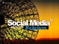 Social Media Around Belgium (Presentation IAB Breakfast)