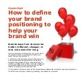 Free chapter from our Beloved Brands book