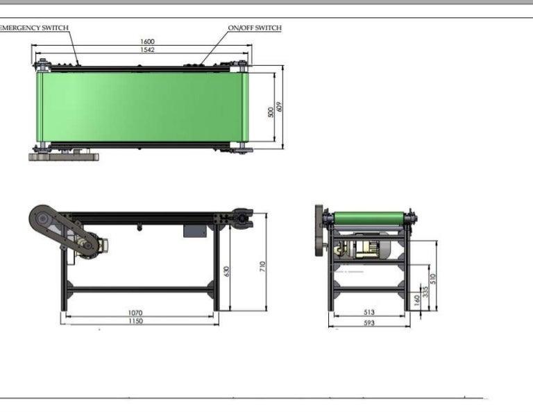 Профили для конвейеров грм для фольксваген транспортер т5