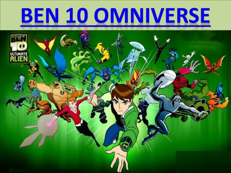 Find Ben 10 Omniverse Missions And Game Codes Ben 10 Omniverse