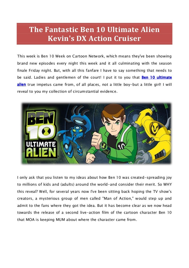 Ben 10 Ultimate Alien Get Free Ben10 Games And Videos Online