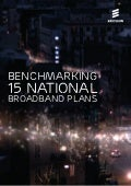 Benchmaking 15 National Broadband Plans