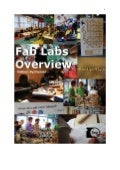 Fab Labs overview