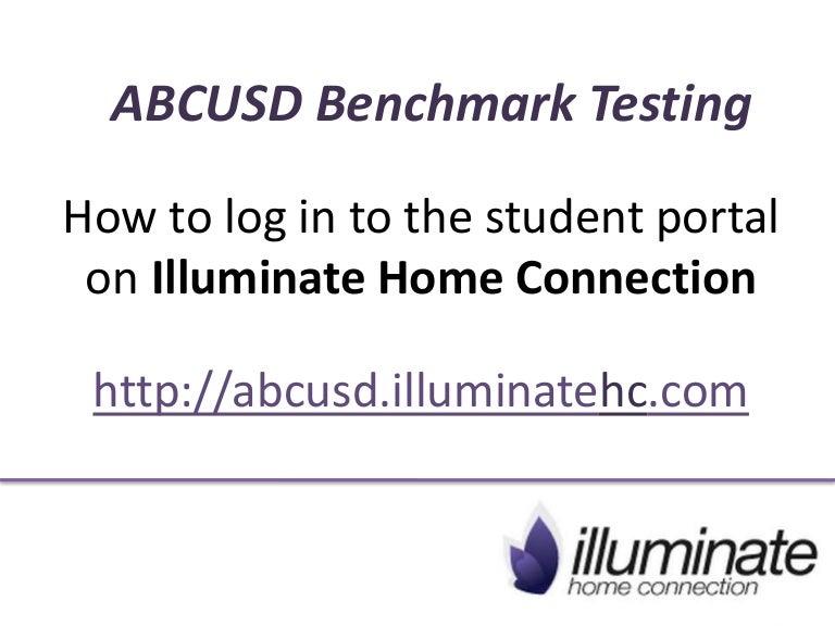 Benchmark Testing Instructions