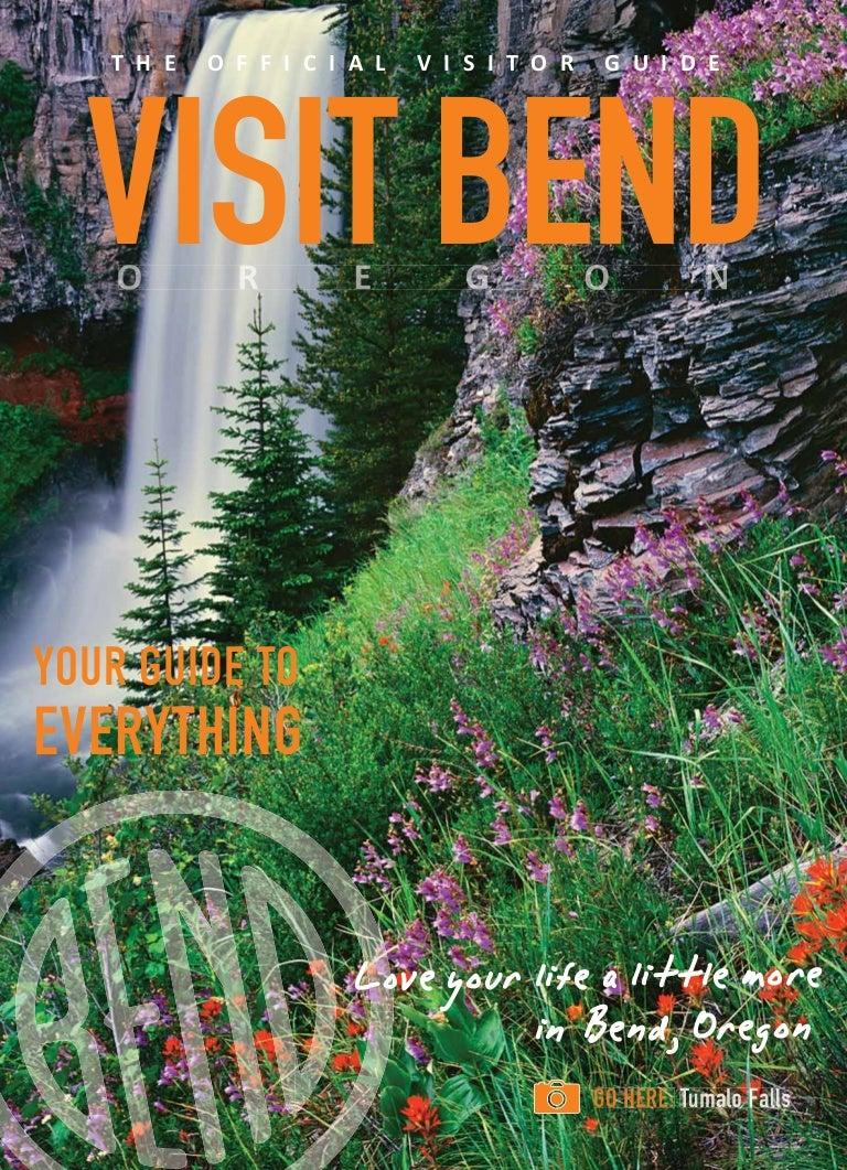 22dd029e749 Bend Visitors Guide