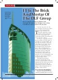 Success Story - It is the Brick and Mortar of the DLF Group