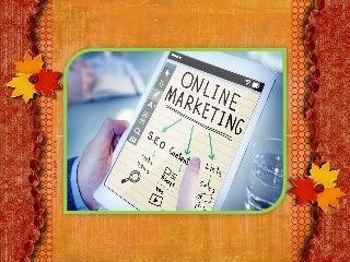 Benefits Of Hiring An Online Marketing Company - Oshin Web Solution