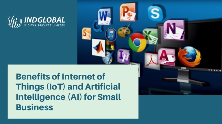 The Internet of Things: Benefits and Challenges for Your Business ...