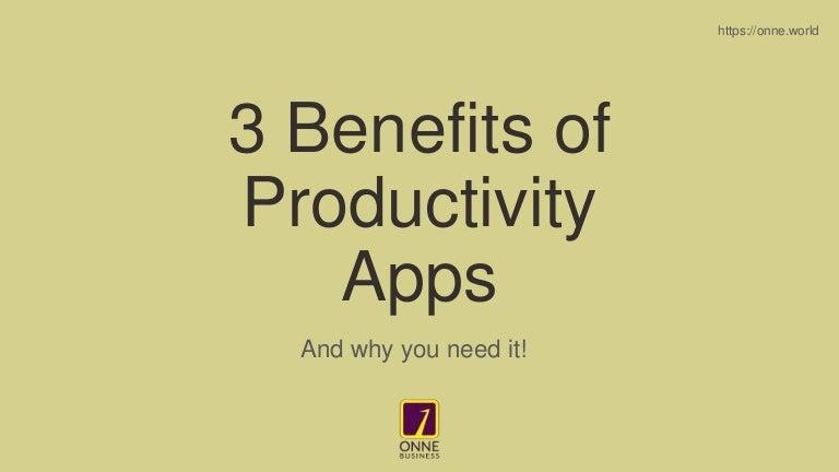 benefitsofproductivityapps 211013110542 thumbnail 4