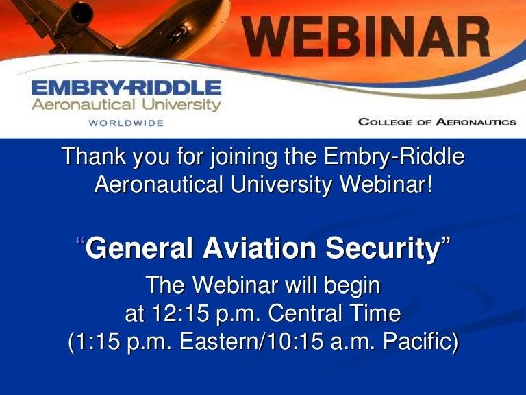 general aviation security rh slideshare net Aviation Army Manuals PDF ATP Aviation Manuals