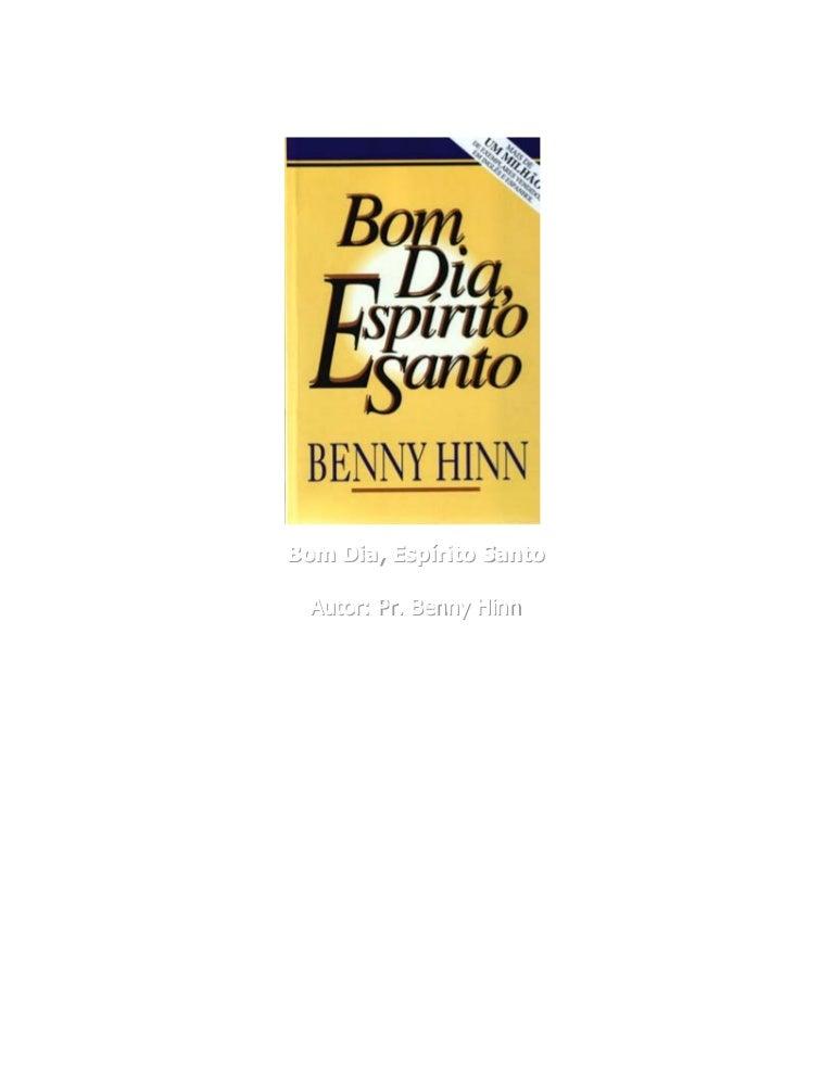 Descargar Libro La Uncion Benny Hinn Pdf Download