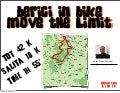 Berici in bike ... Move The Limit