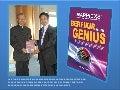 Bersama YAB Tun Mahathir Muhammad Menerima Buku MAPPiCXS