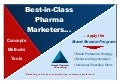 Best in-class Pharma Marketers