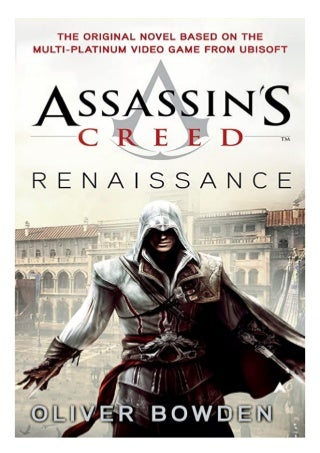 BEST PDF Assassin's Creed Renaissance BOOK ONLINE