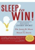BEST PDF Sleep to Win! Secrets to Unlocking your Athletic Excellence in Every Sport Ipad