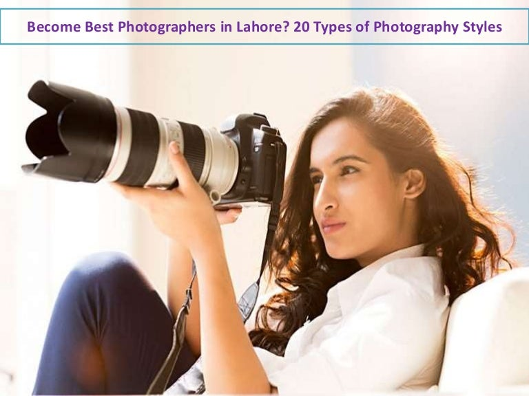 Best photographers in Lahore