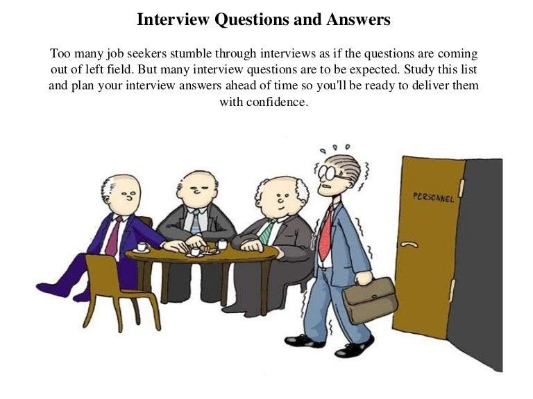 Best Answers Tough Interview Questions Pdf