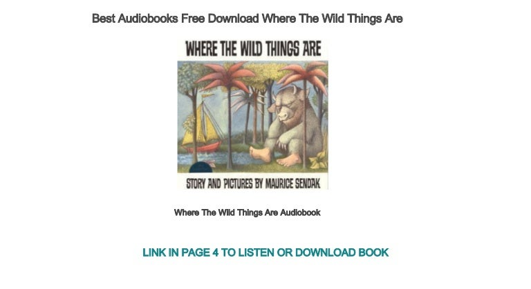 View Where The Wild Things Are Download  Gif