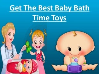 Get Unlimited Discounts One Baby Bath Toys And Accessories
