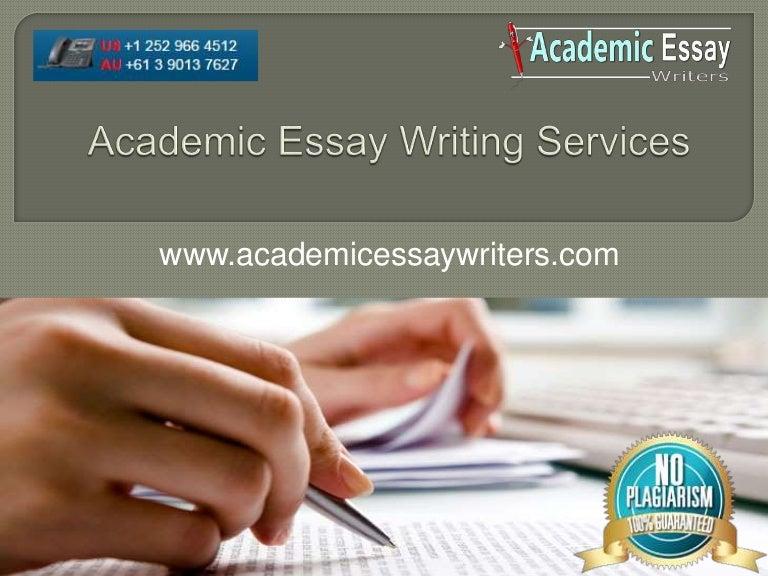 Best custom essay writing service