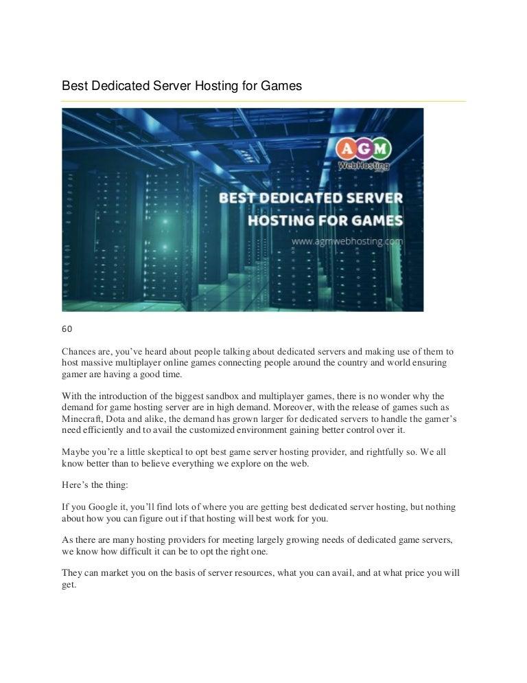 Cheap dedicated server with gpu v