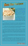 Best diet recipes