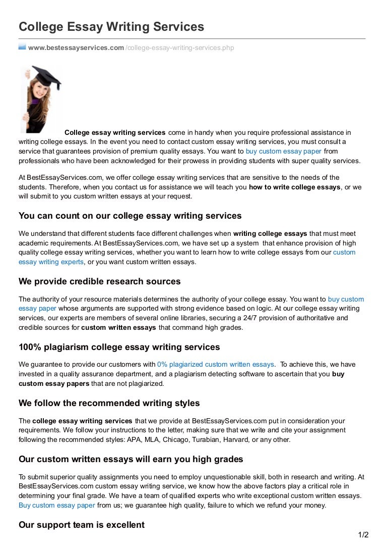 bestessayservices com college essay writing services
