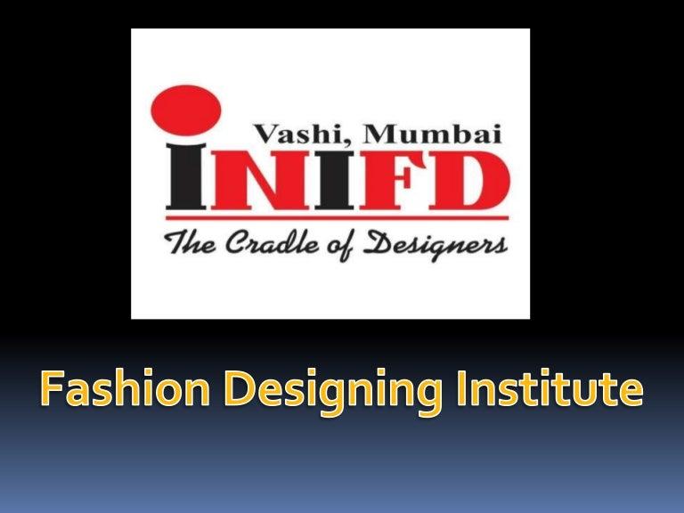 Best And Top Most Fashion Design Institute In Mumbai
