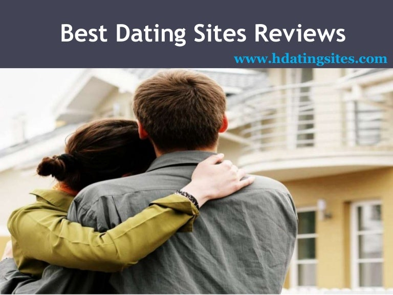 Ratings of dating websites