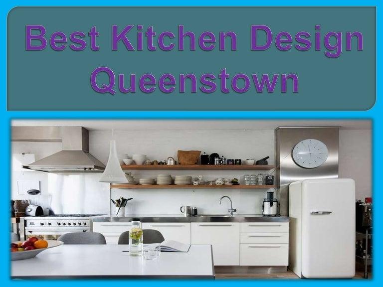 Kitchen Design Queenstown best kitchen design queenstown